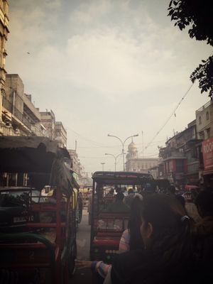 Paranthe Wali Gali 1/undefined by Tripoto