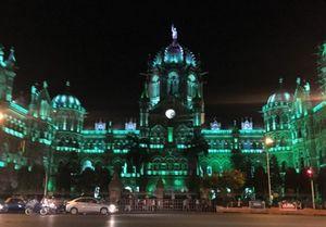 Chhatrapati Shivaji Terminus 1/undefined by Tripoto