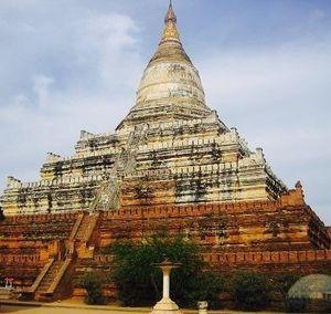 Shwesandaw Pagoda 1/undefined by Tripoto