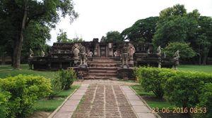 Phimai historical park Nai Mueang Nakhon Ratchasima Thailand 1/undefined by Tripoto