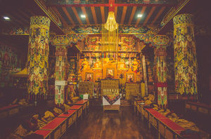 Ghum Monastry 1/undefined by Tripoto