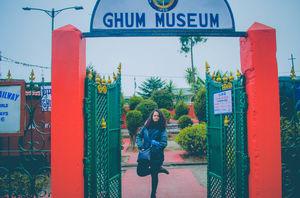 Darjeeling Himalayan Railway Museum 1/undefined by Tripoto