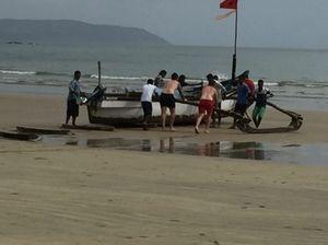 Monkey Beach 1/undefined by Tripoto
