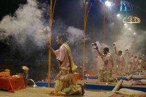 Varanasi, India's Spiritual City