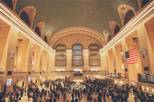 Grand Central Station 1/undefined by Tripoto
