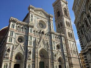 DIY Italy trip