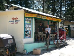 Trekking To Triund Hill, The Jewel Of Dharamshala, Himachal Pradesh.