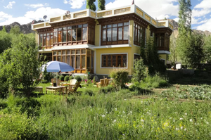 Hotel Sangto Villa 1/1 by Tripoto
