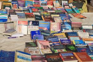Daryaganj Old Book Market 1/1 by Tripoto