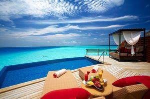 Baros Maldives 1/undefined by Tripoto