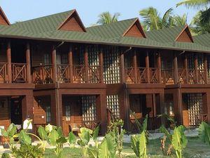 TSG Aura Hotel 1/undefined by Tripoto