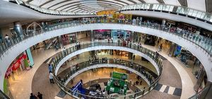 Mantri Square Mall 1/1 by Tripoto