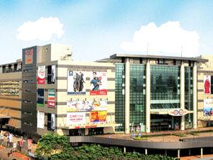 Infiniti Mall - Malad 1/undefined by Tripoto