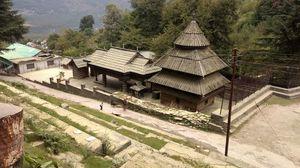 Tripura Sundari Temple 1/undefined by Tripoto