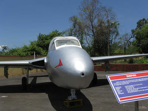 Indian Naval Aviation Museum 1/undefined by Tripoto