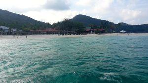 Redang Island - Terengganu, Malaysia