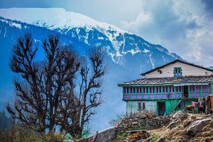 Lesser Known Places Near Kasol