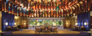 ITC Maurya - Luxury 5 Star Hotels in New Delhi 1/undefined by Tripoto
