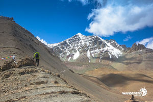 Here's Why Stok Kangri In Ladakh Must Be Done With An Experienced Trekking Partner