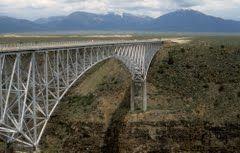 Rio Grande Gorge Bridge 1/undefined by Tripoto
