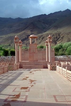 Drass War Memorial 1/undefined by Tripoto