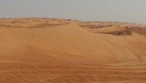 Wahiba Sands 1/undefined by Tripoto