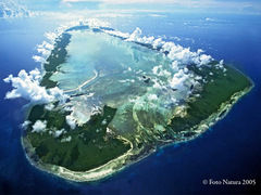 Aldabra Islands 1/3 by Tripoto