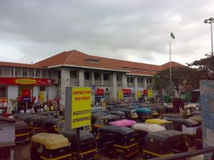 Pune Railway Station 1/undefined by Tripoto