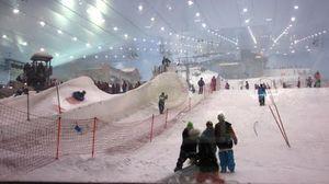 Ski Dubai - Al Barsha - Dubai - United Arab Emirates 1/undefined by Tripoto