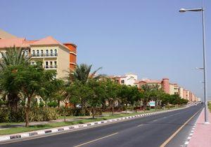 Discovery Gardens - Jebel Ali Village - Dubai - United Arab Emirates 1/undefined by Tripoto