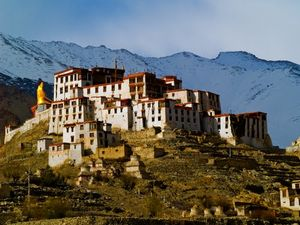 Likir Monastery 1/undefined by Tripoto