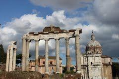 Trajan Forum 1/1 by Tripoto
