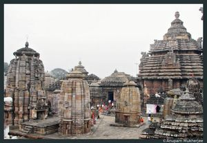 Lingaraj Temple 1/undefined by Tripoto