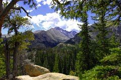 Rocky Mountain National Park 1/undefined by Tripoto