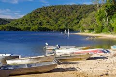 Patonga Caravan & Camping Area 1/undefined by Tripoto