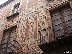 Carrer del Bisbe 1/1 by Tripoto