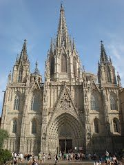 Catalonia Catedral 1/2 by Tripoto