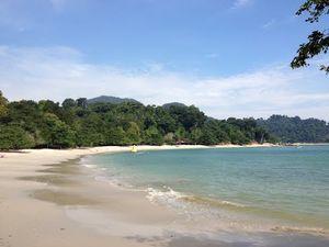 Pangkor Island Pangkor Perak Malaysia 1/1 by Tripoto
