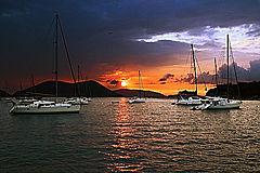 Marina Cay 1/1 by Tripoto