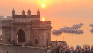 Gateway of India 1/64 by Tripoto