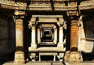 Adalaj 1/undefined by Tripoto