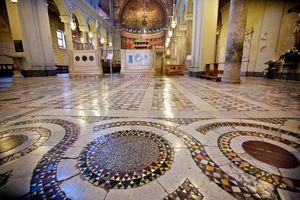 Basilica di San Clemente 1/1 by Tripoto