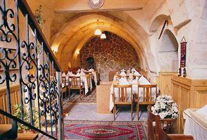 Bizim Ev Restaurant 1/2 by Tripoto