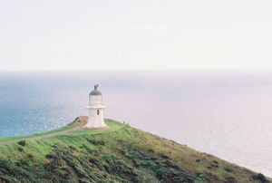 Cape Reinga 1/undefined by Tripoto
