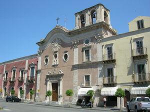 Chiesa del Carmine 1/undefined by Tripoto