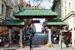 Chinatown 1/undefined by Tripoto