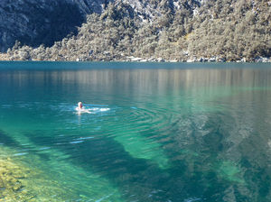 Churup Lake 1/undefined by Tripoto