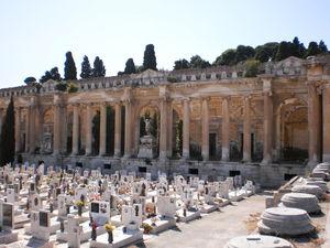Cimitero monumentale di Messina 1/1 by Tripoto