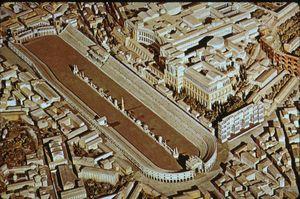 Circus Maximus 1/2 by Tripoto