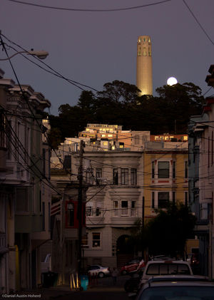 Coit Tower 1/undefined by Tripoto